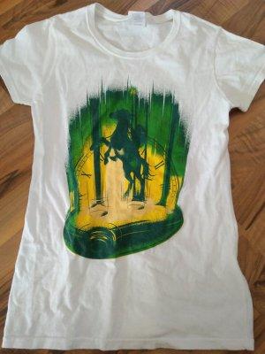 Link Zelda Shirt 34-36 xs-s 34-36