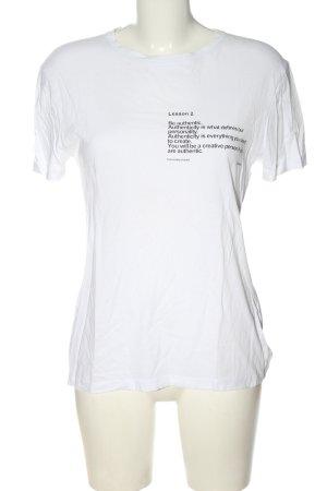 LINÚ Print-Shirt
