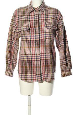 Lio Jo Tweed Blazer check pattern casual look