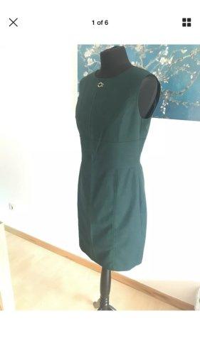 Lion Of Porches London Kleid Abendkleid Grün NP €220 L ~ DE40