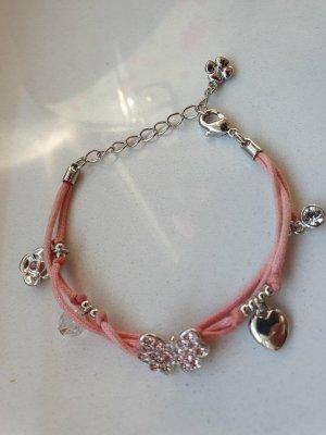 LIORA Charm Armband für Kinder / Damen with Swarovski® Elements