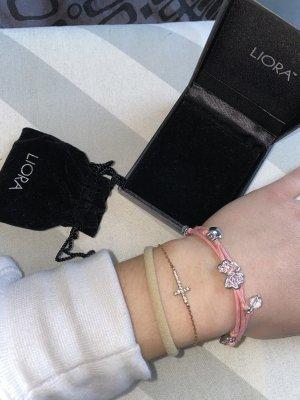 Liora Charms Armband Mädchen Swarowski Damen