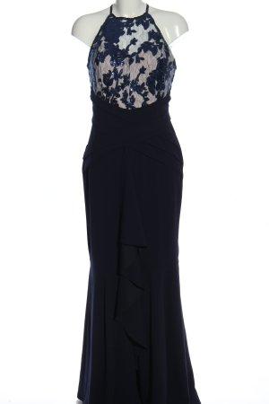 Lipsy Abendkleid blau Elegant