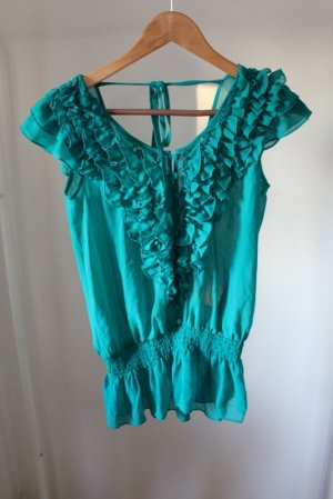 Lipsy Bluse S | Jetzt zuschlagen | Tunika Shirt 36 NEU