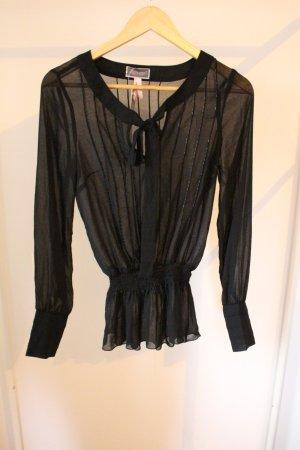 Lipsy Bluse Tunika Shirt M 38 NEU