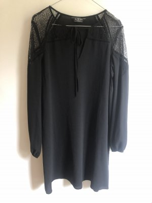 Lipsy Robe chemisier noir
