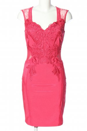 Lipsy Etuikleid pink Elegant