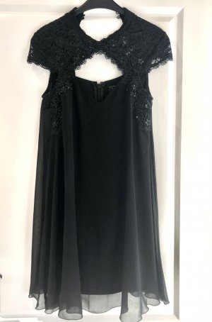 Lipsy Kleid, Lipsy Dress, Black Dress, Minikleid, NEUWERTIG XS/S