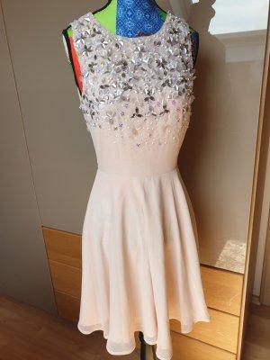lipsy kleid s mit perlen und Pailletten