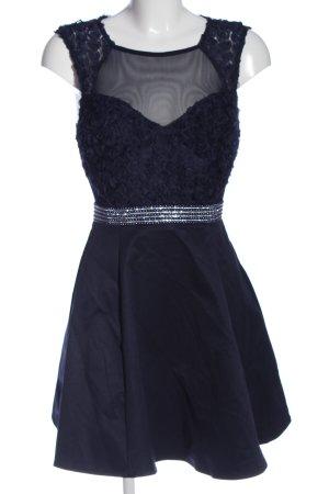 lipsy london Cocktailkleid blau Elegant