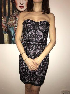 Lipsy London Spitzen Kleid
