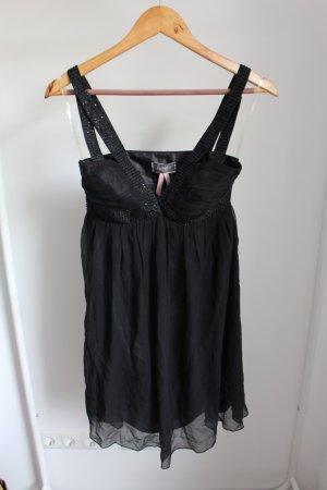 Lipsy Seiden Chiffon Kleid S | Jetzt zuschlagen | NEU