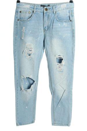 Liquor N Poker High Waist Jeans