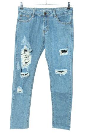 Liquor N Poker Slim Jeans