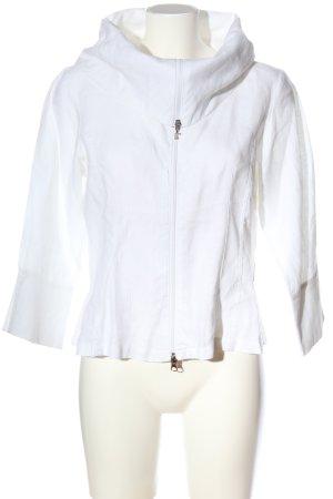 Lisa Campione Cardigan white casual look