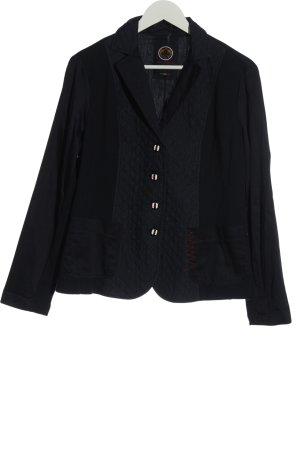 Lisa Campione Short Blazer black business style