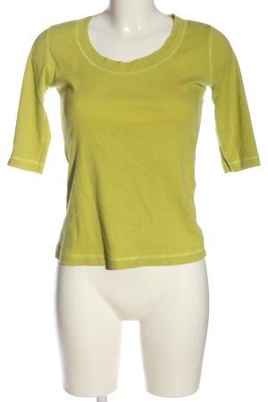Lisa Campione T-Shirt primrose casual look