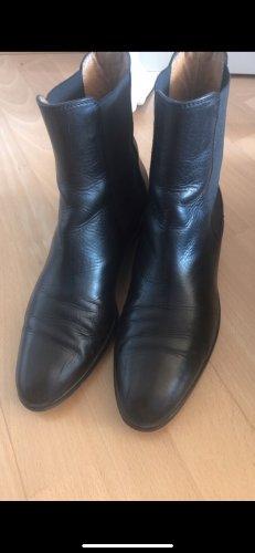 Lisa Fabiani  Chelsea Boots Stiefeletten Leder