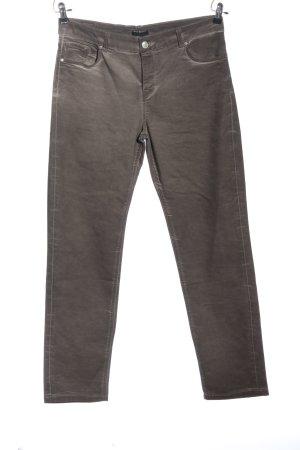 Lisa Tossa Straight-Leg Jeans