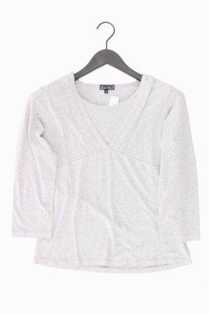 Lisa Tossa Sweatshirt grau Größe XL