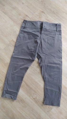 List Pantalón estilo Harem color bronce-caqui