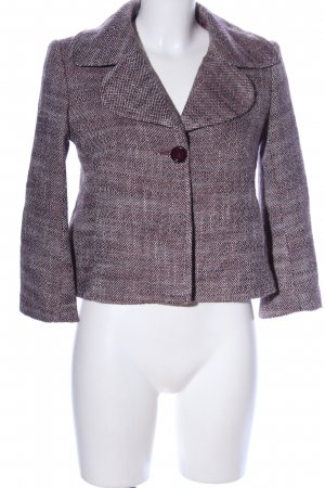 List Kurz-Blazer Webmuster Business-Look