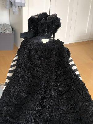 Little black dress/Schwarz Kleid