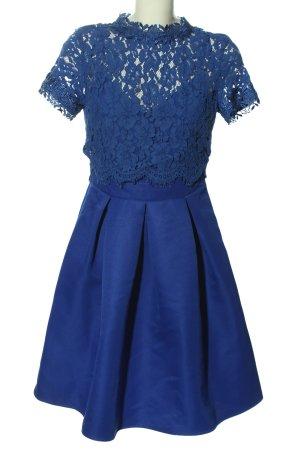 Little Mistress Abendkleid blau Elegant