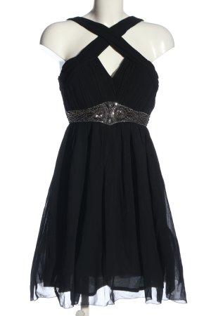 Little Mistress Abendkleid schwarz Elegant