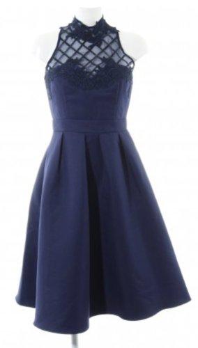 Little Mistress Ballkleid blau Elegant