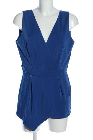 Little Mistress Jumpsuit blau Elegant