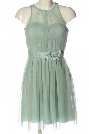 Little Mistress Minikleid grün Elegant