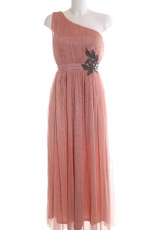 Little Mistress One-Shoulder-Kleid pink Elegant
