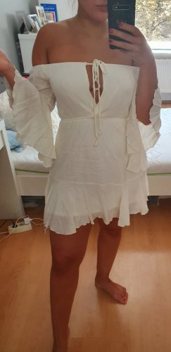 Little white Dress /Sommerkleid