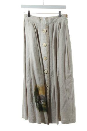 Litzfelder Traditional Skirt multicolored