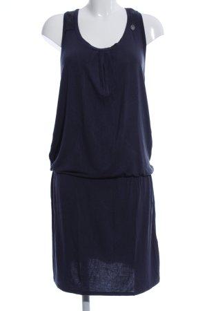 Liu jeans Jerseykleid blau Casual-Look