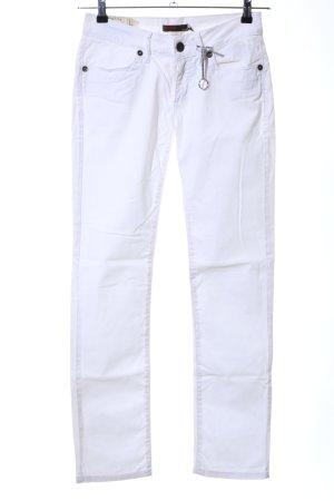 Liu jeans Treggings weiß Casual-Look