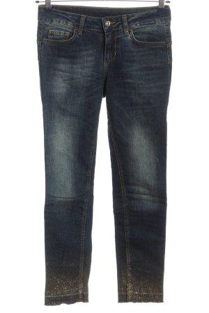 Liu jo 7/8 Jeans blau Casual-Look