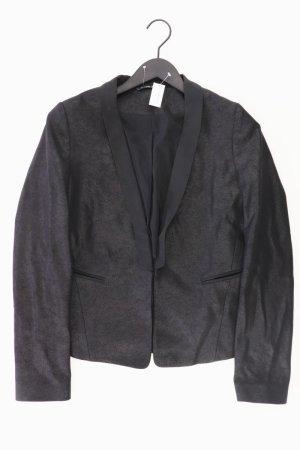 Liu Jo Blazer Größe ital. 46 neuwertig schwarz aus Viskose