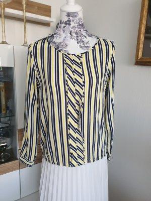 Liu jo Blusa de manga larga negro-amarillo