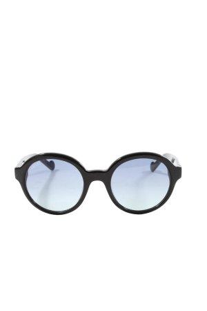 Liu jo Okulary czarny W stylu casual