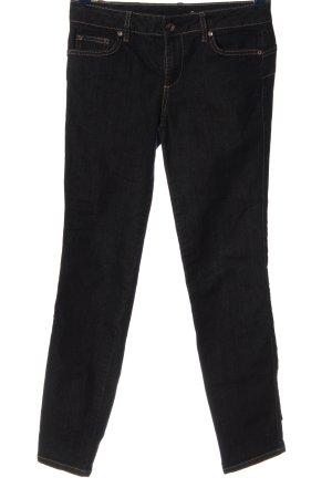Liu jo Pantalón de cinco bolsillos azul look casual