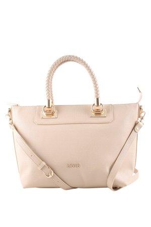 Liu jo Handtasche wollweiß Business-Look