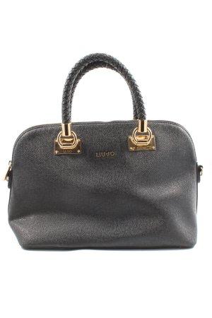 Liu jo Handtasche schwarz Casual-Look
