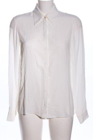 Liu jo Hemd-Bluse weiß Elegant
