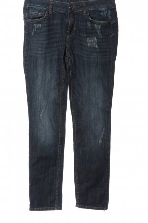 Liu jo Jeans slim bleu style décontracté