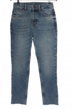 Liu jo High Waist Jeans blau Casual-Look