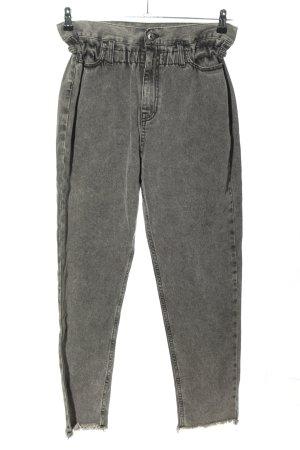 Liu jo High Waist Jeans light grey casual look