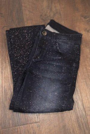 Liu jo Jeans skinny bleu foncé