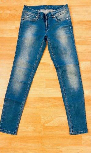 Liu jo Skinny Jeans blue spandex
